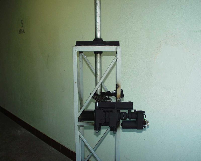 Поворотные устройства для антенн своими руками 152
