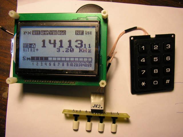 Инструкция Icom 756